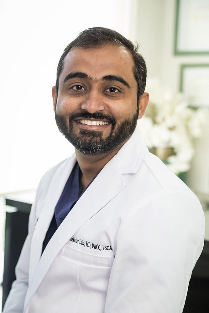 Dr. Moinakhtar Lala