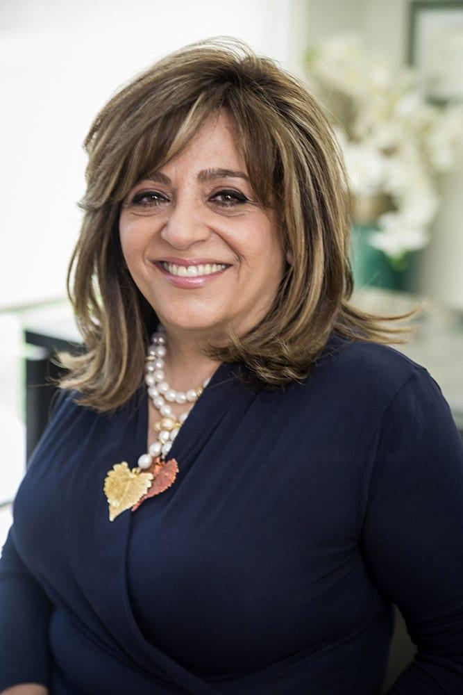 Ilana Banafsheian